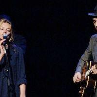 Kate Moss ... Elle veut sortir un album rock