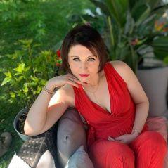 """Amandine Pellissard répond aux messages """"honteux"""" et """"déplacés"""" sur sa fausse couche"""