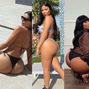 Fesses XXL à la Kim Kardashian : une Française condamnée pour son trafic de gélules dangereuses