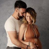 Laure (Mariés au premier regard 2021) enceinte : +20 kilos, elle évoque les kilos de grossesse