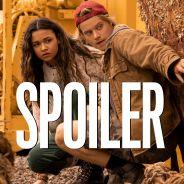 Outer Banks saison 3 : JJ et Kiara en couple ? Les créateurs répondent (SPOILERS)