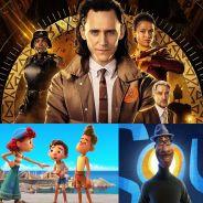 Disney+ : Loki, Luca, Soul... les films et séries à rattraper pendant les vacances