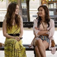 Emily in Paris saison 2 : Lily Collins et Ashley Park annoncent la fin du tournage