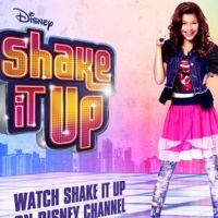 Shake It Up ... Zendaya aurait du jouer CeCe et pas Rocky