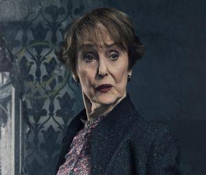 Sherlock : l'actrice Una Stubbs (Mrs Hudson) est décédée à l'âge de 84 ans