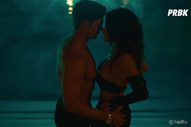 Sex/Life : Sarah Shahi (Billie) révèle la scène de sexe la plus difficile à tourner, et c'était une séquence avec Mike Vogel (Cooper)