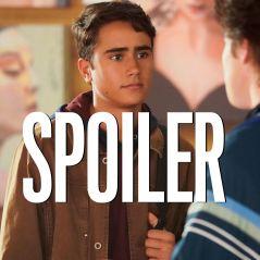 Love Victor saison 3 : qui Victor (Michael Cimino) va-t-il choisir ? La prod répond (SPOILERS)