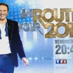 En route pour 2011 avec Arthur sur TF1 ce soir ... bande annonce