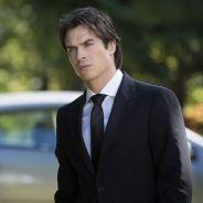 The Vampire Diaries : Ian Somerhalder a détesté une intrigue de Damon (et il en a même pleuré)