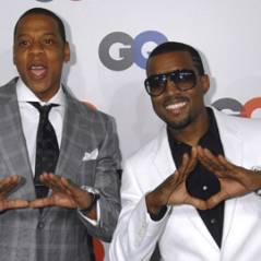 Kanye West et le clip choc de Monster avec Nicki Minaj, Jay-Z et Rick Ross