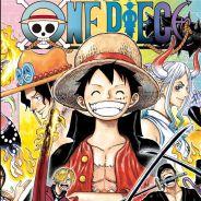 """One Piece dans """"sa phase finale"""", la fin du manga approche """"plus vite que prévu"""" selon l'éditeur"""