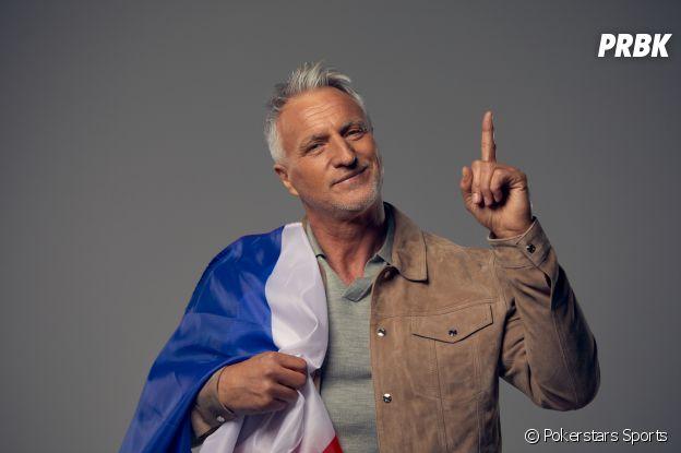 France - Finlande : place aux jeunes, David Ginola salue les choix de Didier Deschamps