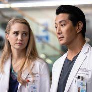 Good Doctor saison 4 : Morgan Reznick et Alex Park en couple ? Voici la réponse