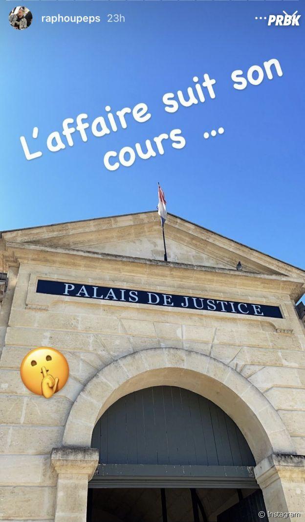 Les Vacances des Anges 4 : Angèle Salentino clashe Raphaël Pépin et Tiffany suite à la plainte déposée pour harcèlement