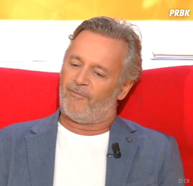 """Touche pas à mon poste : Jean-Michel Maire prêt à partir ? """"J'ai des envies d'ailleurs"""""""