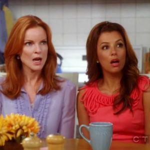 Desperate Housewives : 5 moments de la série qui n'ont aucun sens