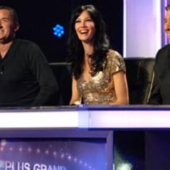 Le Plus Grand Quiz de France ... la demi-finale ... sur TF1 ce soir