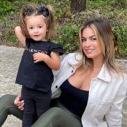 Carla Moreau et Kevin Guedj vendent une poupée... à l'image de leur fille Ruby