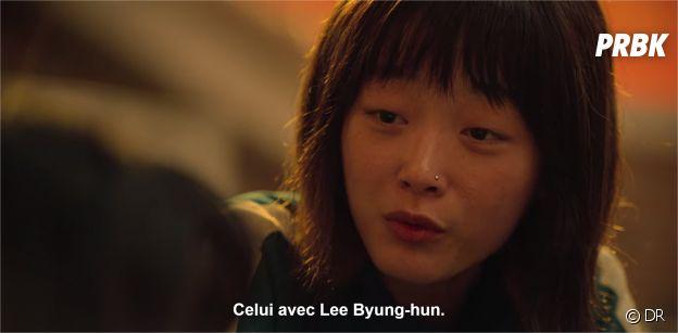 Squid Game : Lee Byung-hun, l'acteur qui joue le Leader, est mentionné dans l'épisode 6