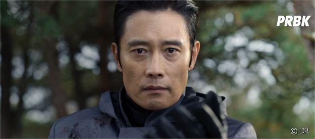 Squid Game : Lee Byung-hun dans l'épisode 7