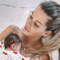 Jessica Thivenin et Thibault Garcia dévoilent le visage de leur fille Leewane