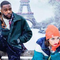 Christmas Flow : la série de Noël de Netflix avec Tayc et Shirine Boutella se dévoile