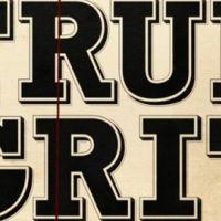 True Grit ... Matt Damon a une doublure d'abdominaux