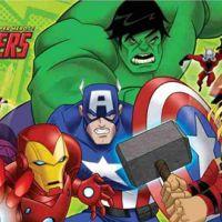Avengers ... un extrait du premier épisode