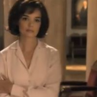The Kennedys ... la ''nouvelle'' série avec Katie Holmes interdite aux Etats-Unis