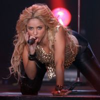 Shakira ... la bomba latina est (officiellement) célibataire ... elle n'est plus avec Antonio De La Rua