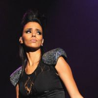 Shy'm ... Elle pourrait participer à l'Eurovison 2011