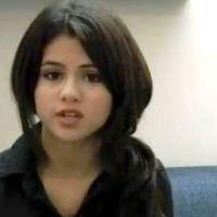 Selena Gomez ... Son touchant appel vidéo pour aider Haïti