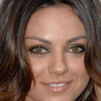 Mila Kunis ... Des cicatrices en souvenir de Black Swan