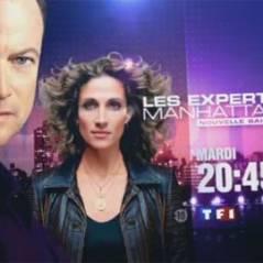 Les Experts Manhattan ... une nouvelle saison sur TF1 ce soir ... bande annonce