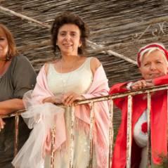3 filles en cavale avec Mimie Mathy et Michèle Bernier sur TF1 le ...