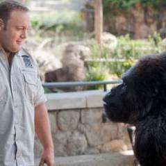 Zookeeper avec Kevin James ... la bande annonce VF