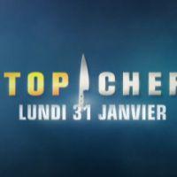 Top Chef  2011 sur M6 lundi 31 janvier ... la 1ere bande annonce