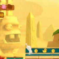 Les Lapins Crétins 3D ... Le premier trailer pour la 3DS