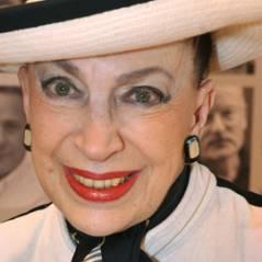 Geneviève de Fontenay ... Elle fait sa nécrologie sur Ouï FM