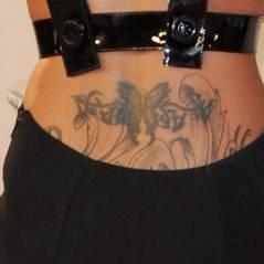 Cheryl Cole ... Un nouveau tatouage pour une nouvelle vie
