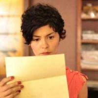 Audrey Tautou ... Elle va jouer aux côtés de François Damiens dans La Délicatesse