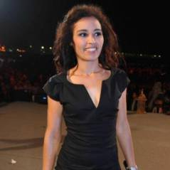Aïda Touihri ... joli lapsus pendant le JT d'M6