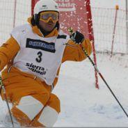 Guilbaut Colas ... le français champion du monde de ski de bosses