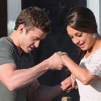 Justin Timberlake et Mila Kunis ... Simples potes malgré les rumeurs insistantes