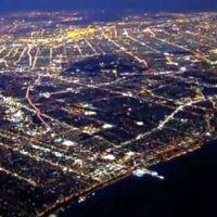 Vivez un sublime atterrissage d'avion à Los Angeles en vidéo