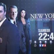 New York Section Criminelle avec Whoopi Goldberg sur TF1 ce soir ... bande annonce