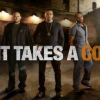 Breakout Kings saison 1... nouvelle promo (vidéo)