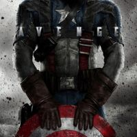 Captain America ... Une nouvelle affiche du film dévoilée