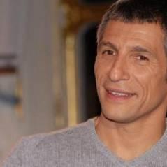 Nagui ... il va animer un nouveau jeu sur France 2 dès mars 2011