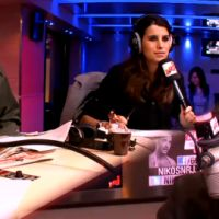 Mustafa du 6/9 ... il pirate le compte Twitter de Nikos (video)